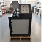 无机地面材料耐磨试验机操作方法