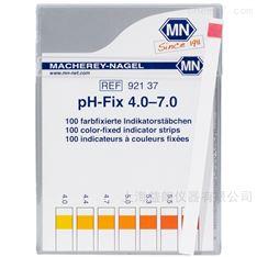 MN 92137型无渗透pH试纸(pH 4.0-7.0)