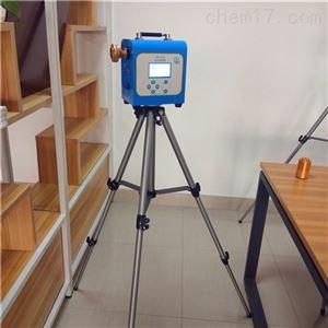 GR-1311呼吸性粉尘采样器 可采全尘 恒流采样
