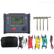 SG3001土壤电阻率测试仪,防雷检测仪器设备