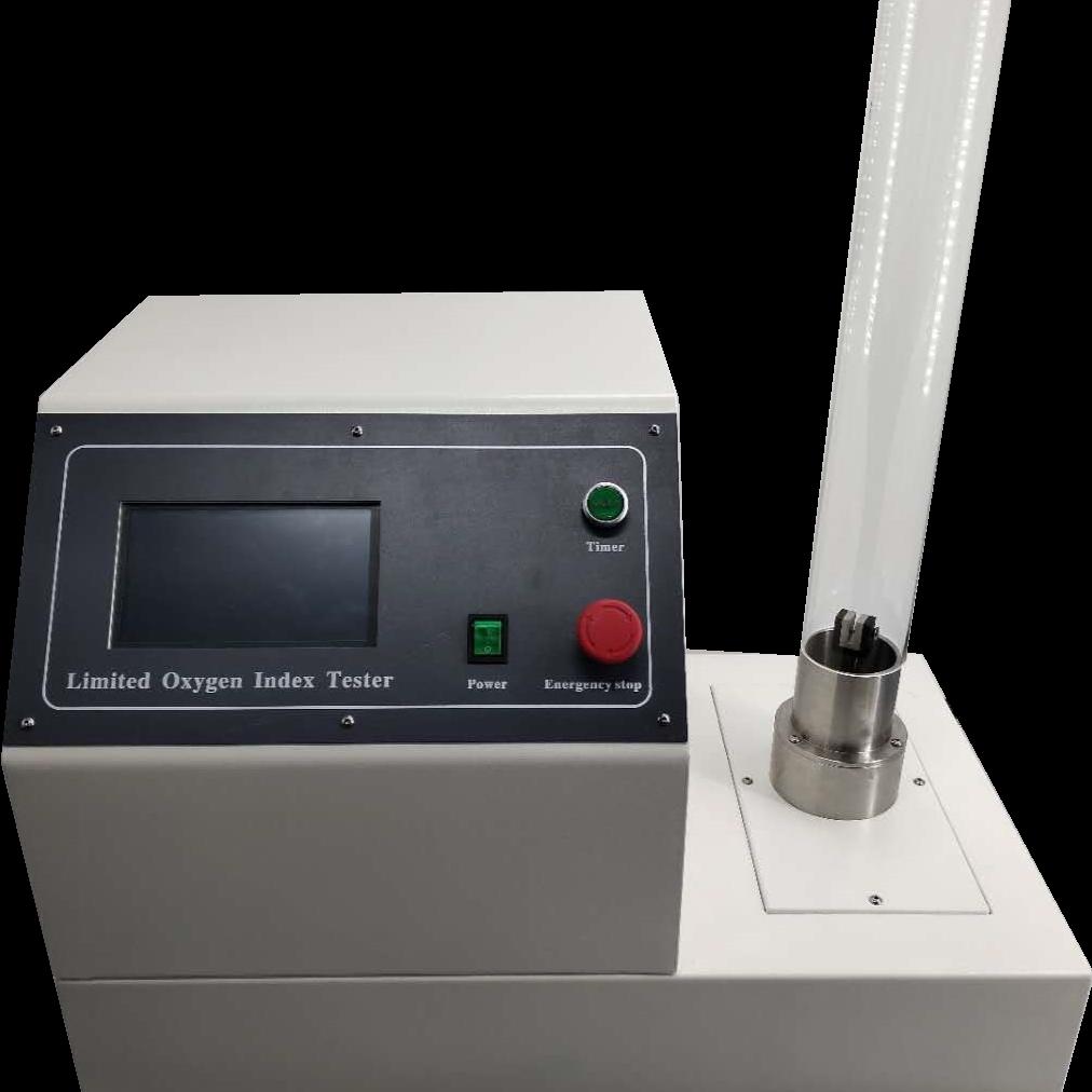 极限氧指数测试仪