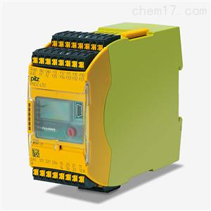 PNOZ s50皮尔兹PILZ安全继电器