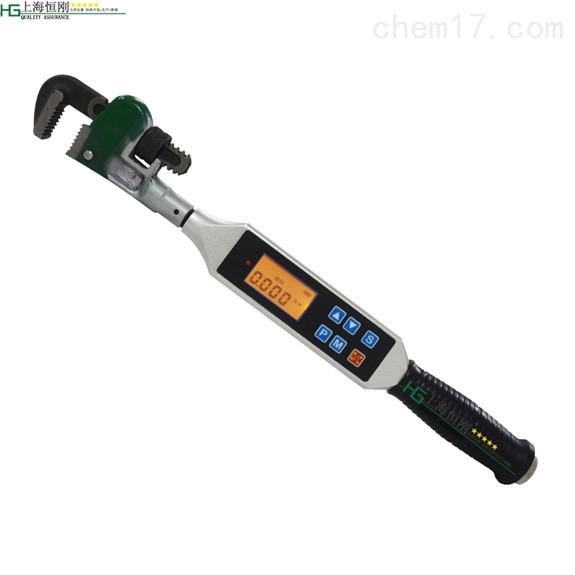 检测螺栓高精度数显扭力扳手