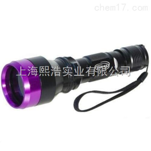 手电筒紫外黑光灯