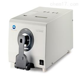 CM-3600A分光式台式测色仪