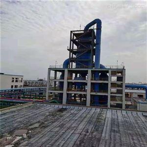 二手3吨MVR钛材蒸发器低价出售