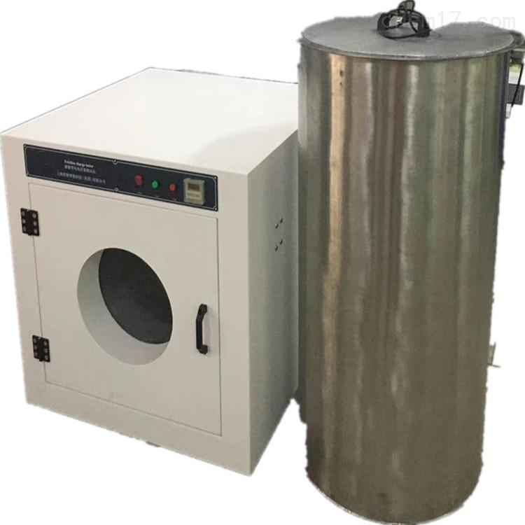 织物摩擦带电电荷密度测试仪作用