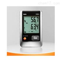 testo 176-T4电子温度记录仪
