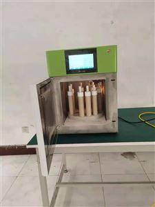 微波消解仪检测装置
