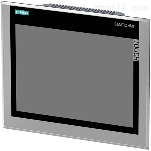 西门子6AV2124-0QC02-0AX0操作面板