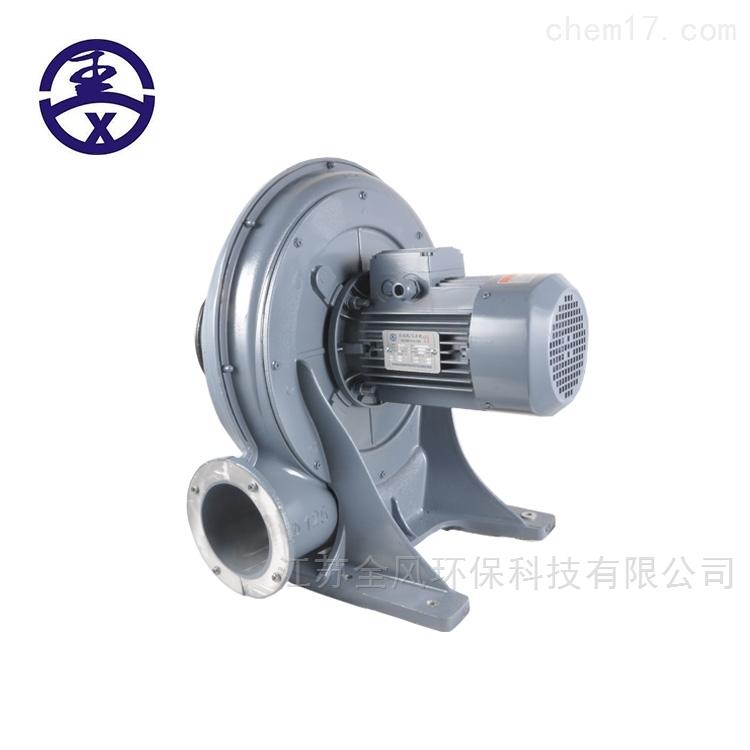 风CX-10 7.5KW透浦式鼓风机