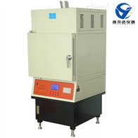 LHRS-6燃烧法沥青含量测定仪