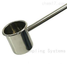 Sampling Systems A996-500不锈钢在工艺流中抓取采样器