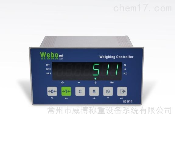 过程控制仪表(面板式)