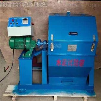 FSY-9A水泥试验小磨