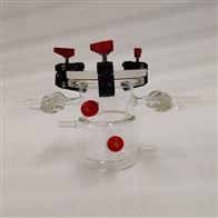 玻璃反应器