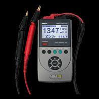 IBEX-Ultra,IBEX-EX美国鹰眼Eagle Eye电阻测试仪,电池检测仪
