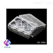 6孔带盖细胞培养板