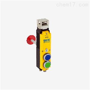 TR110-SRU2B01德国西克SICK安全开关