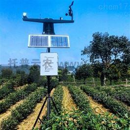 NL-GPRS-1农业环境综合监测站