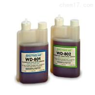 WD-801及WD-802水基荧光检漏剂