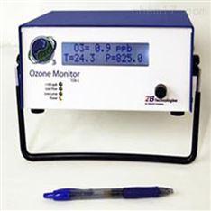 美國2B Model106M紫外臭氧分析儀 量程可選
