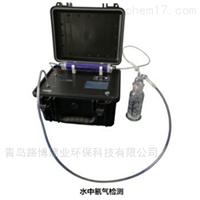 青岛路博2017型测氡仪气体检测仪