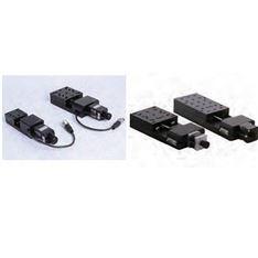 小尺寸系列增强型精密电动平移台