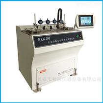 WKW-300全自动热变形维卡软化点测定仪