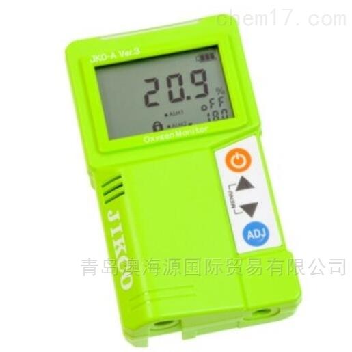 JKO-A氧气分析仪氧气计日本*