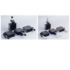H-HP-X系列高精密手动平移台(13/25mm行程)