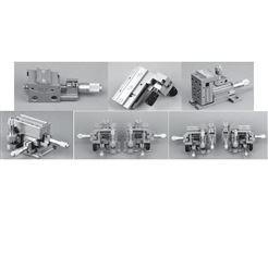 H-HP-OF系列光纤专.用高精密手动位移台