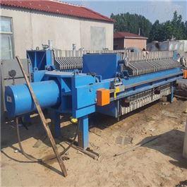 二手泥浆处理带式压滤机