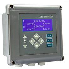 SJ-850IX雙通道在線(xian)酸堿濃度計