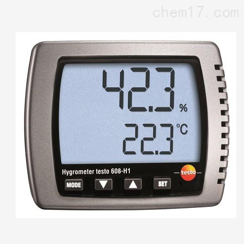 德图TESTO空气湿度测量仪