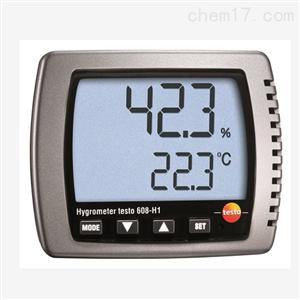 608-H1德图TESTO空气湿度测量仪