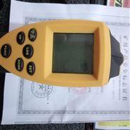 矿用本安型红外测温仪
