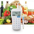 HI98161食品/乳制品酸度pH-温度测定仪