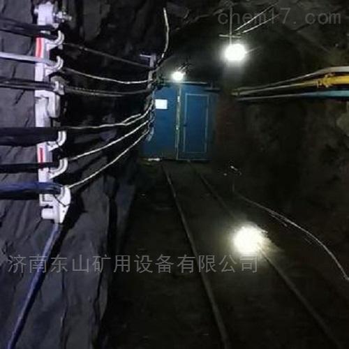 矿用自动控制风门