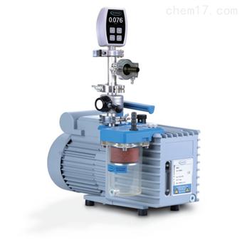 RZ 6 +FO +VS 16+VACUU·VIEW 旋片泵套装