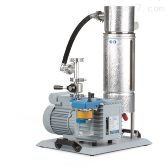 PC 3 / RZ 6 旋片泵真空系统