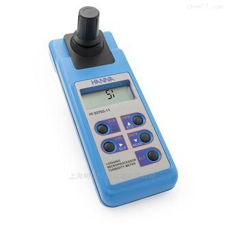 哈纳HANNA HI93703C浊度测定仪