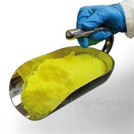 Sampling Systems 1220Sampling GMP不锈钢蝎子型勺