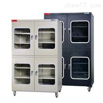FCDE1428-4超低濕度電子干燥存儲防潮柜