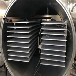 二手自动制药冻干机