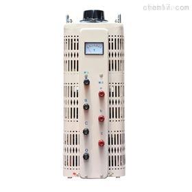 齐齐哈尔承试电力设备三相调压器