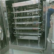 上海浦东二手冻干机2.16²2011年产