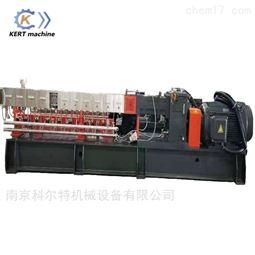 熔喷布废边回收造粒机 KET65/75/95机