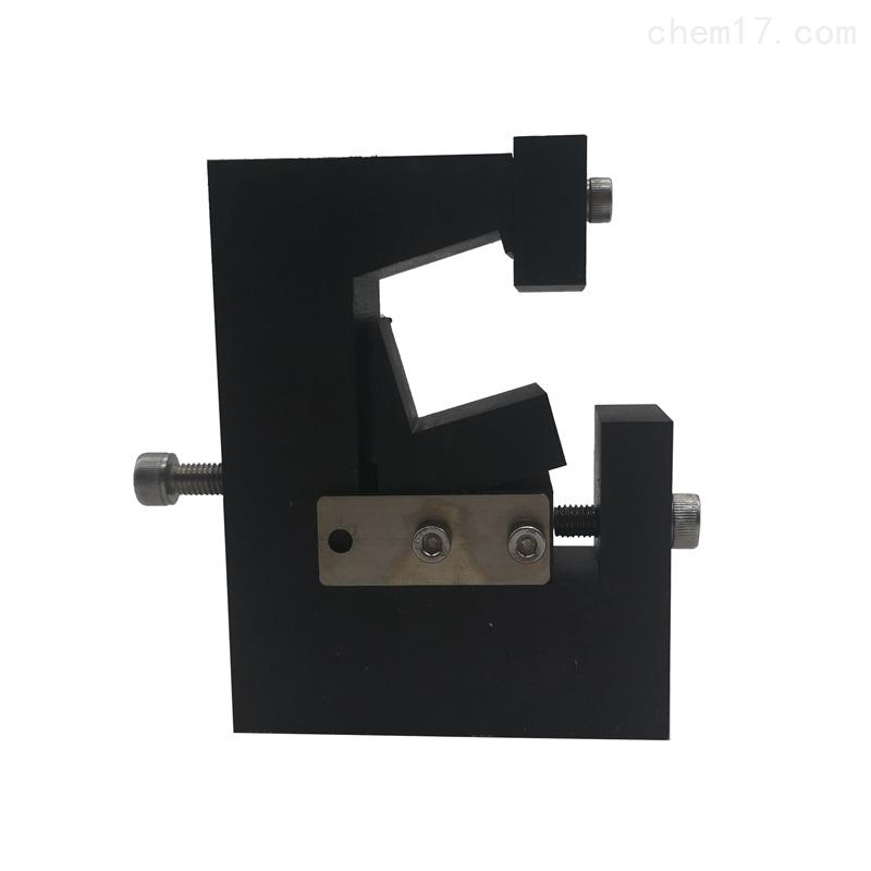 木材抗剪强度测试夹具