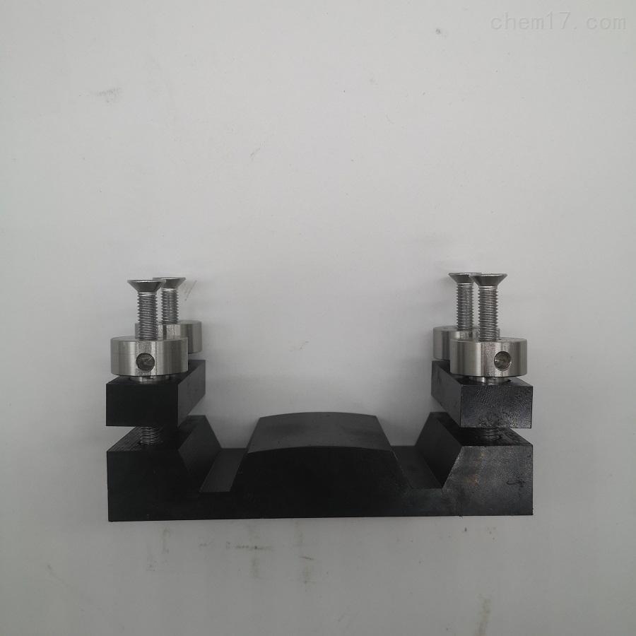 耐开裂性能测定用固定夹具(1999版)